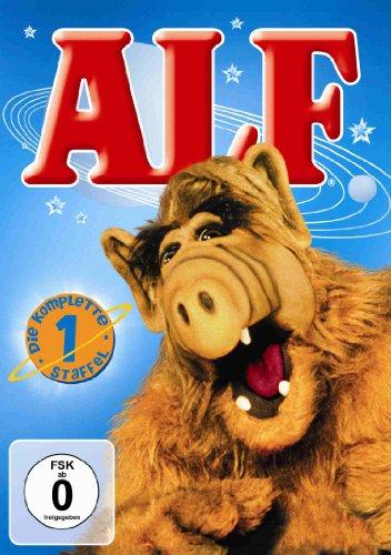 Alf Weihnachtsfolge