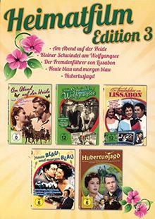 Heimatfilm - Edition 3 [5 DVDs]