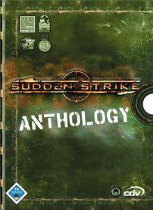 Sudden Strike Anthology