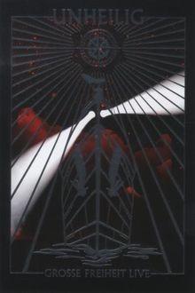 Unheilig - Grosse Freiheit Live (2 DVDs) [Special Edition]