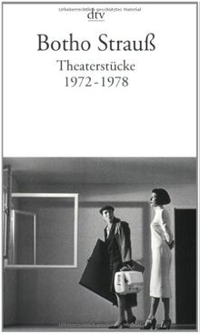 Theaterstücke I: 1972 - 1978
