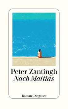 Buch Nach Mattias
