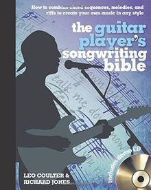 Guitar Player's Songwriting Bible