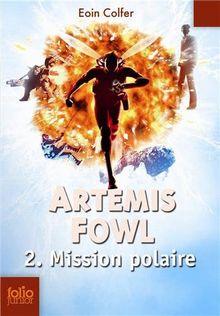Mission Polaire (Folio Junior)