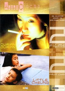 Collection Asian Cinéma : Durian Durian / Little Cheung - Édition 2 DVD [FR Import]