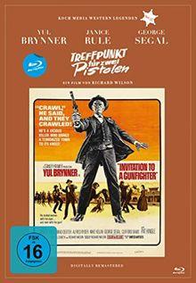 Treffpunkt für zwei Pistolen (Edition Western-Legenden #57) [Blu-ray]