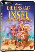 Die einsame Insel. CD-ROM für Windows 98/ME/XP. Abenteuer mit Robin Toon Crusoe