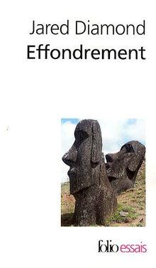 Effondrement (Folio Essais)