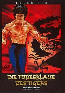 Bruce Lee - Die Todesklaue des Tigers