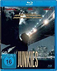 Junkies [Blu-ray]