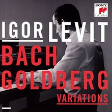 Goldberg Variations-BWV 988