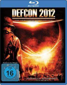 Defcon 2012 - Die verlorene Zivilisation [Blu-ray]