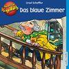 Kommissar Kugelblitz – Das blaue Zimmer