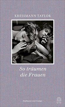 So träumen die Frauen: Erzählungen