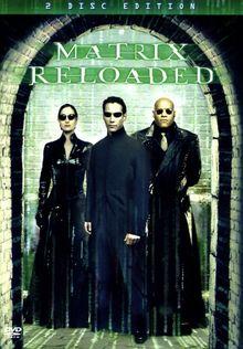 Matrix Reloaded [Verleihversion]
