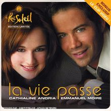 La Vie Passe [Ltd.Edition]
