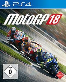 MotoGP 18 - [PlayStation 4]