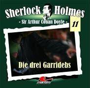 Sherlock Holmes 11. Die drei Garridebs