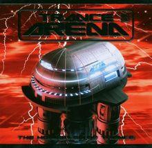 Trance Arena 3