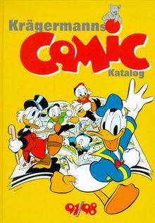 Kraegermanns Comic Katalog I