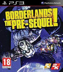 BORDERLANDS: THE PRE-SEQUEL! by Take 2