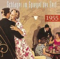 Schlager im Spiegel der Zeit,1955