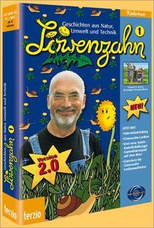 Löwenzahn 1 Version 2.0 - Peter Lustig
