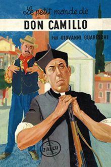 Don Camillo N°1 -Papèterie (J'AI LU PAPETERIE)