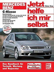 Mercedes-Benz C-Klasse (W 203) (Jetzt helfe ich mir selbst)