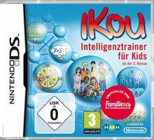 IKOU - Intelligenztrainer für Kids