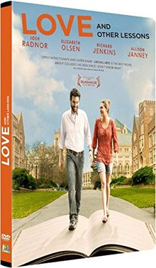 Love and other lessons [FR Import]