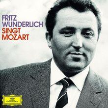 Fritz Wunderlich Singt Mozart