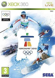 Third Party - Vancouver 2010 Occasion [ Xbox 360 ] - 5055277001880