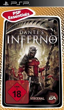 Dante's Inferno [Essentials]