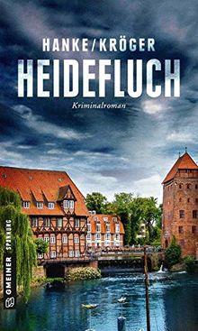 Heidefluch: Der 7. Fall für Katharina von Hagemann (Kriminalromane im GMEINER-Verlag)