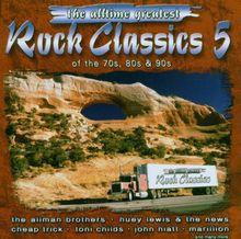 Rock Classics Vol.5