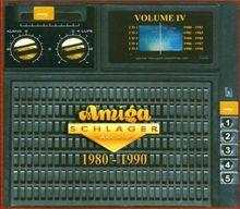 1980-90 Amiga Schlagerarchiv
