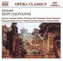 Opera Classics - Don Giovanni (Ga)