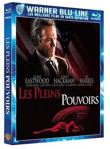 Les pleins pouvoirs [Blu-ray] [FR Import]