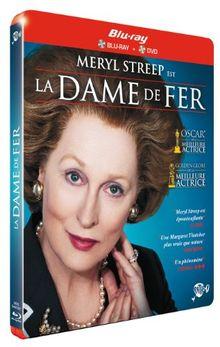 La dame de fer [Blu-ray] [FR Import]