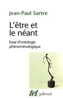 L'Etre et le Néant (Tel)