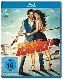Bang Bang! [Blu-ray]