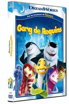 Gang de requins [FR Import]