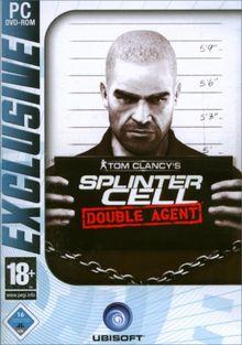 Tom Clancy's Splinter Cell: Double Agent (DVD-ROM)