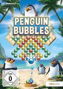 Penguin Bubbles (PC) (Neu)