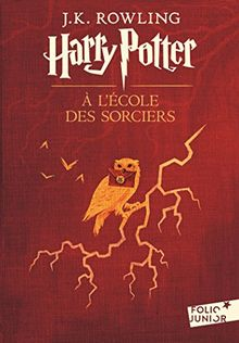 Harry Potter 1 à l'école des sorciers (Harry Potter French)