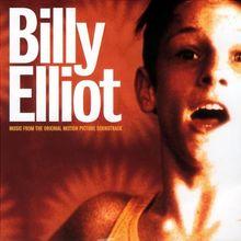 Billy Elliot - I Will Dance (Billy Elliot)