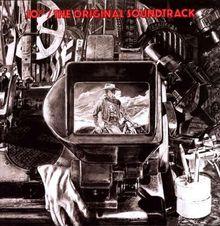 The Original Soundtrack [Vinyl LP]