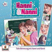 064/Tolle Stimmung mit Hanni und Nanni