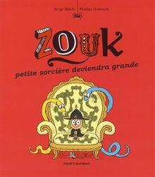 Zouk, Tome 12 : Petite sorcière deviendra grande